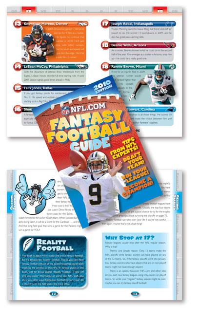 NFL.com Kids Guide